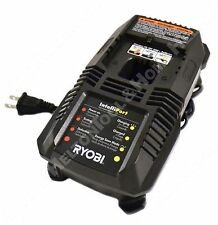 Ryobi P118 18V Li-Ion NiCd One+ Intelliport Dual Chemistry Battery Charger New