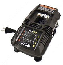 Ryobi P118 18V Li-Ion NiCd One+ Intelliport Dual Chemistry Battery Charger New