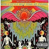 The Flaming Lips - With a Little Help from My Fwends (2014)