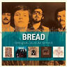 BREAD - Original Album Series by Bread - 5 CD Box Set