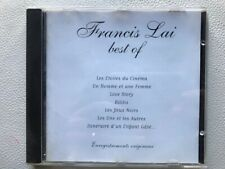 FRANCIS LAI BEST OF CD C2