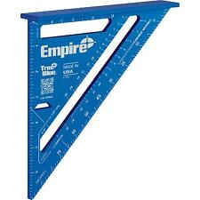 "E2994 Empire 7"" Laser Etched Rafter Square"
