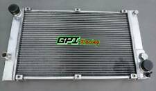 Aluminum radiator FOR Porsche 944 NON-TURBO 1983-1988 / Porsche 924 1987-1988