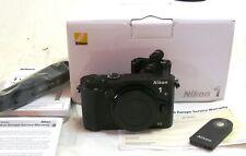 Nikon 1 V3 digital camera body, boxed MINT #37109