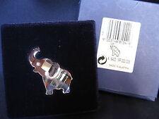 Swarovski Crystal Moments Ernie l'elefante (magnete)
