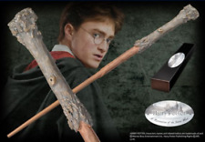 Bacchetta Magica Harry Potter Harry Potter Character Noble Collection