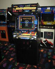 Multi-Williams Arcade Video Game . Robotron Defender Joust Stargate Blaster