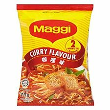 Malaysia Top 10 pcs Famous Variety Mix Instant Noodles Bundles with Container