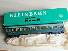 KLEINBAHN 387 ÖBB Schnellzugwagen   EXPRESS COACH
