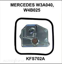 Auto Transmission Filter Kit MERCEDES BENZ 350SL M116.982 V8 EFI R107 71-80