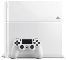 Sony PlayStation 4 Consoles 512 MB Storage Capacity