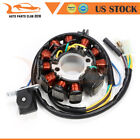 For Lifan Motorcycle Magneto Stator 11 Coil Wiring 200C 250CC Pit pro Bike Dirt