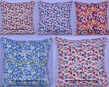 Wholesale 20 PC Lot Indian Kantha Work Pillow Sham Cushion Cover Sofa Throw 16""