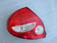 NISSAN MAXIMA TAILLIGHT REAR TAIL LAMP 2000 2001 LEFT OEM ORIGINAL