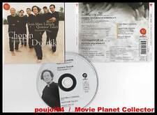 """CHOPIN/DVORAK """"Piano Concerto/Quintet"""" (CD) Talich 1998"""