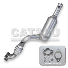 RENAULT CLIO 1.2 12/00-12/05 CATALYTIC CONVERTER CAT