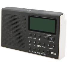 GPX R616W 6-Band Shortwave AM/FM Radio