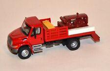 Ho Scale 1/87 Boley International Air Compressor Truck
