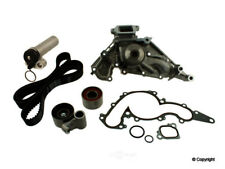 Engine Timing Belt Kit with Water Pump-Aisin WD Express 077 51029 034