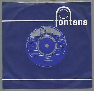 Bobby Graham - Skin Deep 1965 UK 45 VG/VG+ Jimmy Page