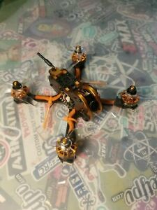 """Cyber Monday Sale!!   Tyro79 3""""  FPV Racing Freestyle Quad Drone Fully FrSky"""