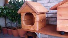 Cuccia cani/gatti in legno