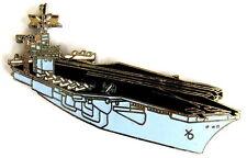 Navire ÉPINGLETTE /PINS - USS PORTE-AVIONS Carl Vinson [3926]