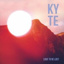 New: KYTE - Love To Be Lost CD