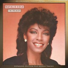 Natalie Cole - I'm Ready: Expanded Edition [New CD] UK - Import
