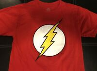 THE FLASH VINTAGE  T SHIRT SIZE MEDIUM