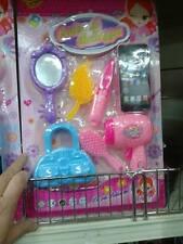 set bellezza bambole e bimbe gioco di qualità giocattolo toy a20 natale