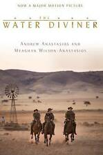 The Water Diviner, New, Wilson-Anastasios, Meaghan, Anastasios, Andrew Book
