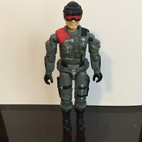 Vintage 1986 Hasbro GI Joe ARAH LOW-LIGHT (v1) NIGHT SPOTTER A