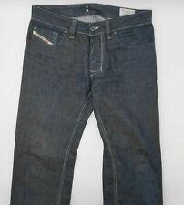 Diesel Larkee Wash 0088Z W32 L32 blau Herren Men Denim Designer Vintage Jeans