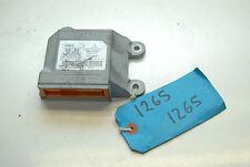 Rover 420 400 620 600 820 827 800 45 Airbag Ecu Módulo De Control 602 86 47 00 AD