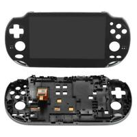 OEM PSV 1000 Game Console LCD Display Touch Digitizer for PS Vita 1001 1101