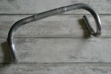 Vintage 1960's GB Ventoux Engraved Alloy Drop Handlebars 37.5/39cm 25.4mm