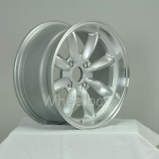 4  ROTA RB R WHEELS  16X8  4X114.3 +04 RS  DATSUN 240Z 280Z 260Z