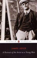 Good, A Portrait of the Artist as a Young Man (Penguin Classics), Joyce, James,