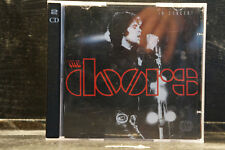 The Doors-En Concert 2 CD