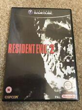Resident Evil 2 - Nintendo GameCube - UK PAL