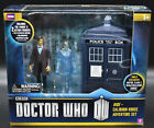 DOCTOR WHO - \'Hide\' Caliburn House Adventure Set - Character Options - New