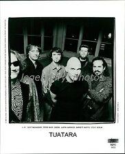 Tuatara   Epic Original Music Press Photo