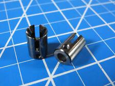 New Pair Tamiya Part 19804181 BC11 Joint Drive Cup Adapter 1/14 Semi King Hauler