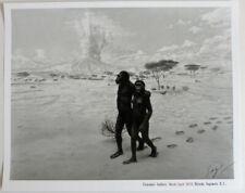 Hiroshi SUGIMOTO - HAND SIGNIERT - B. C. - Fraenkel Gallery New York 2018