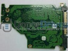 ST9146803SS, 9FJ066-085, 100548450 REV B, 8452 F, Seagate SAS 2.5 PCB