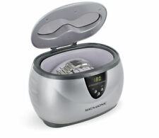 Magnasonic Professional Ultrasonic Jewelry and Eyeglass Cleaner With Digital...