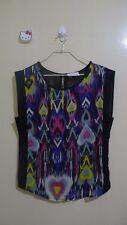 MANGO Multicolor Ladies Top