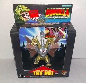1994 Trendmasters Godzilla King of The Monsters Vintage Figure Mecha Ghidorah