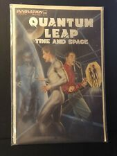 Quantum Leap Time and Space 13 Innovation